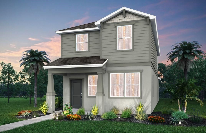 2721 FRANKLIN ROAD, Saint Cloud, FL 34771 - #: O5973078