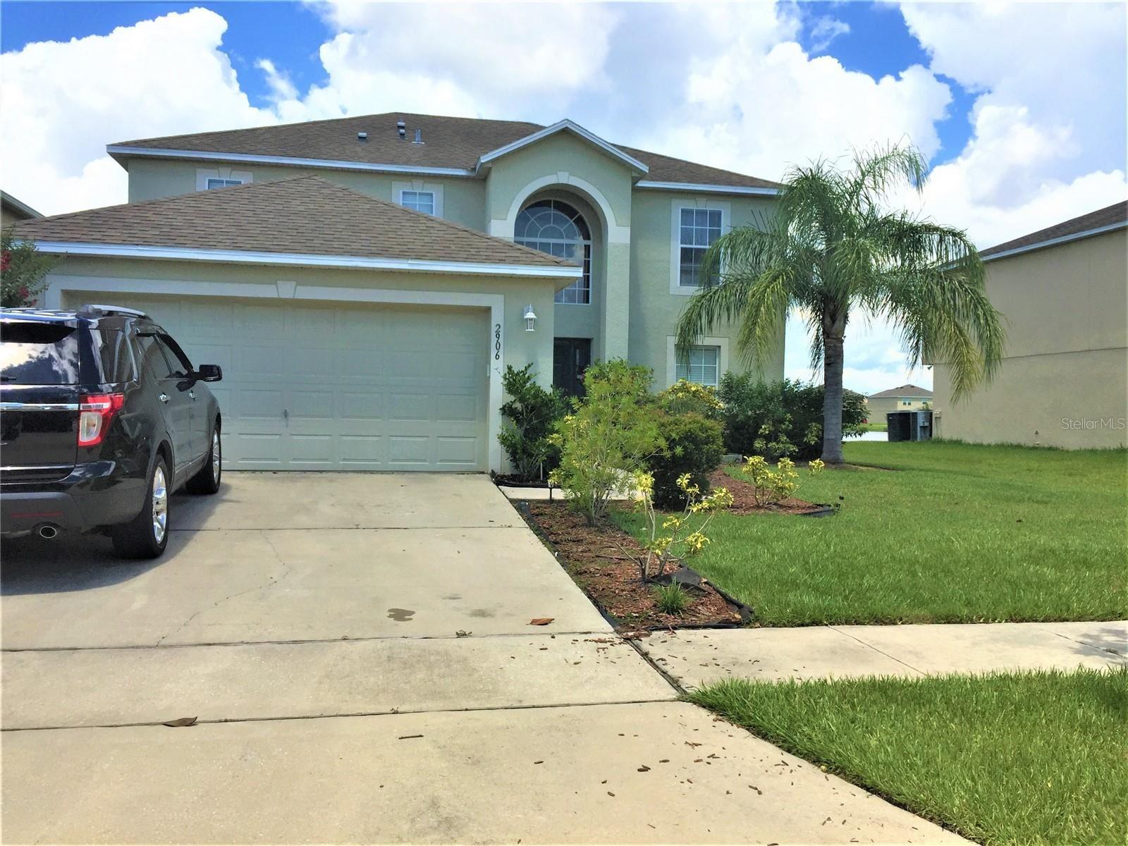 2906 ARIEL AVENUE, Kissimmee, FL 34743 - #: S5056078