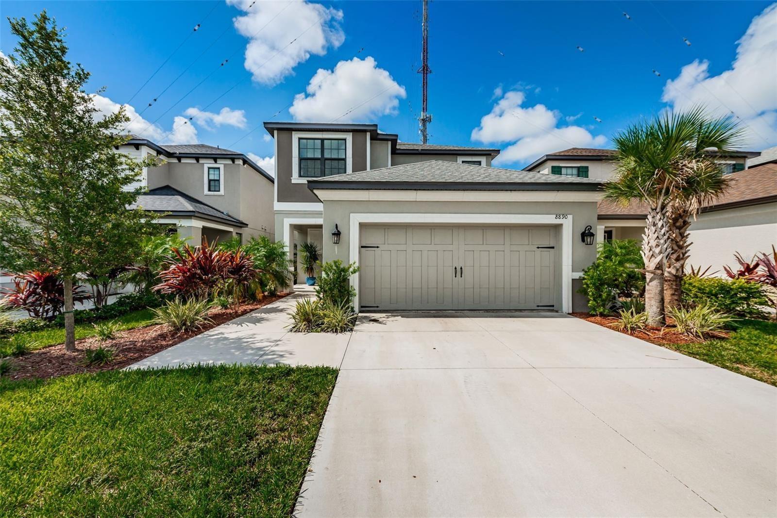 8890 ARABELLA LANE, Seminole, FL 33777 - #: U8132078