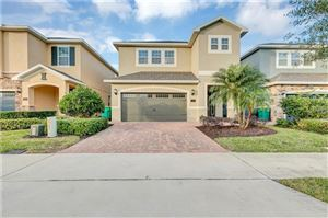 Photo of 7609 BROOKHURST LANE, KISSIMMEE, FL 34747 (MLS # O5757079)