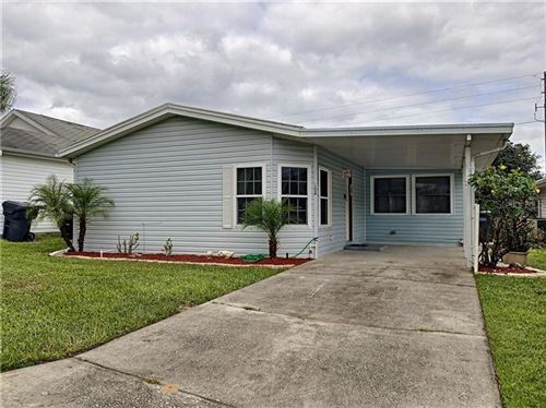 Photo of 50989 HIGHWAY 27 #184, DAVENPORT, FL 33897 (MLS # O5894079)