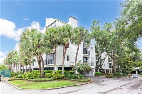 Photo of 250 CAROLINA AVENUE #402, WINTER PARK, FL 32789 (MLS # O5981079)