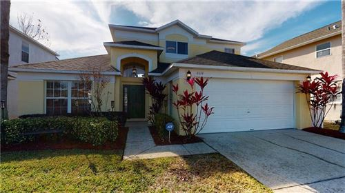 Photo of 4614 FORMBY COURT, KISSIMMEE, FL 34746 (MLS # S5045079)
