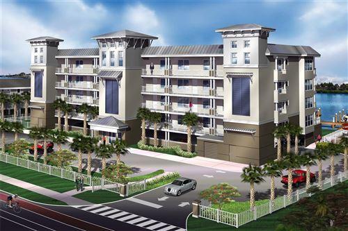 Photo of 20001 GULF BOULEVARD #404, INDIAN SHORES, FL 33785 (MLS # U8132079)