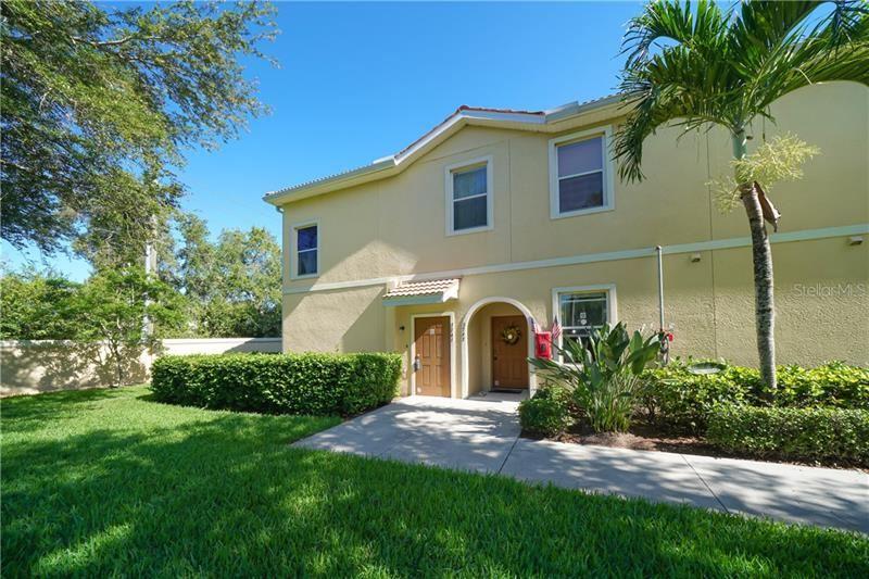 3741 PARKRIDGE CIRCLE #5-201, Sarasota, FL 34243 - #: A4466079