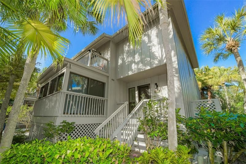 Photo of 1489 LANDINGS LAKE DRIVE #34, SARASOTA, FL 34231 (MLS # A4488079)