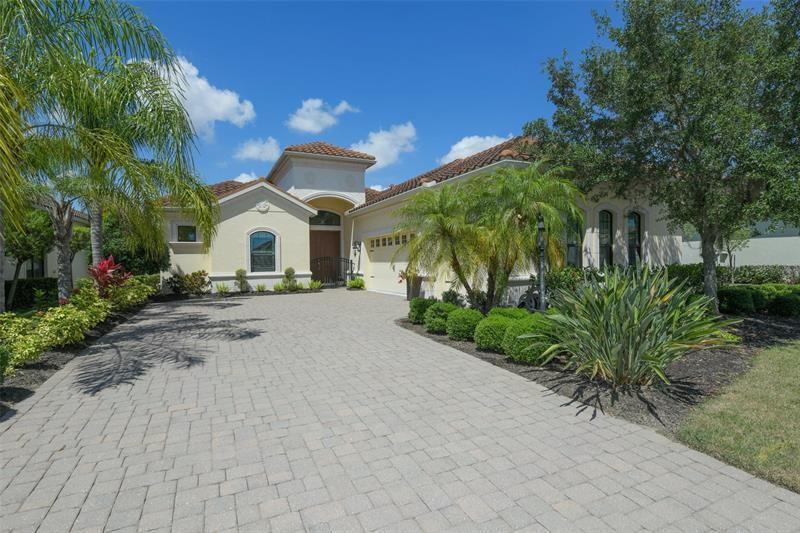 14921 CASTLE PARK TERRACE, Lakewood Ranch, FL 34202 - #: A4500079