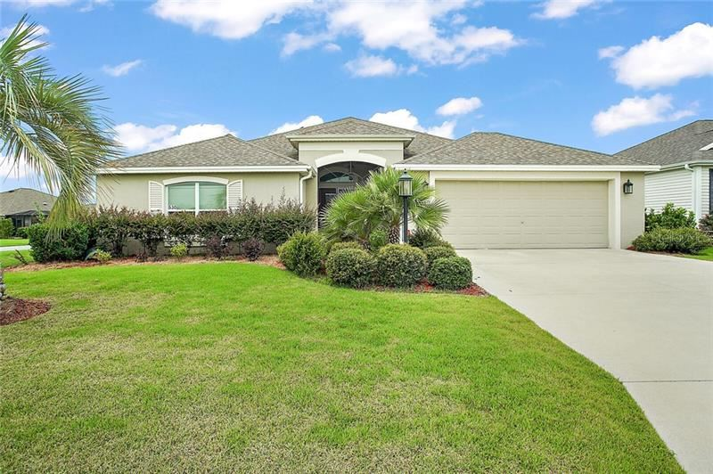 530 GRAPELAND STREET, The Villages, FL 32163 - #: G5030079