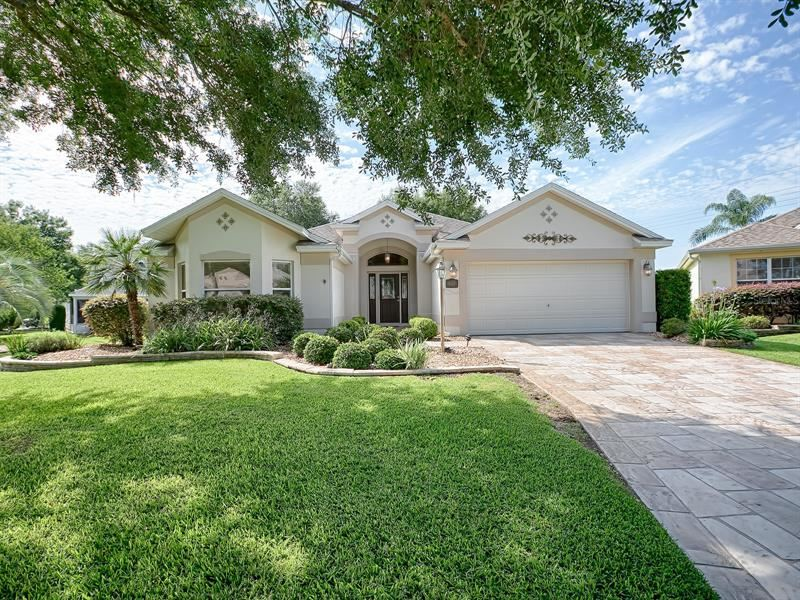 8450 SE 168TH KITTREDGE LOOP, The Villages, FL 32162 - MLS#: G5042079