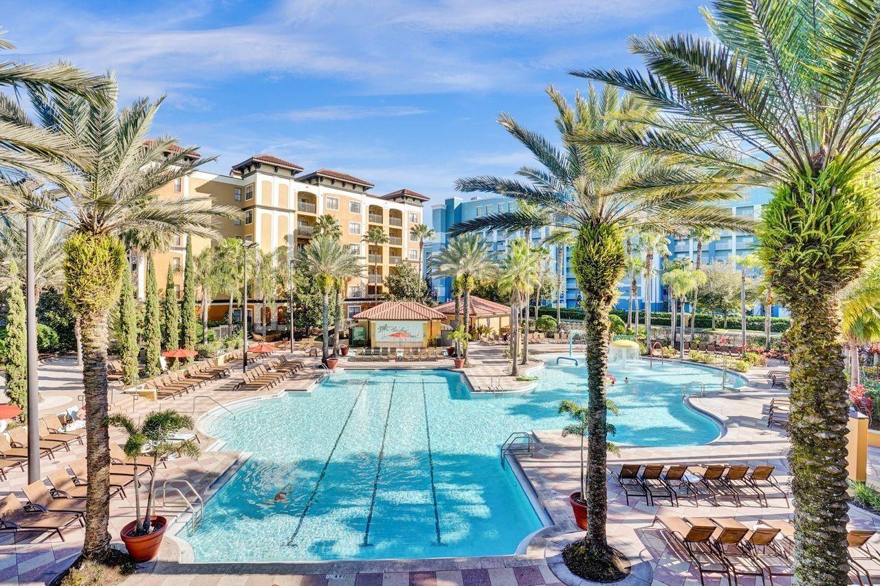 12521 FLORIDAYS RESORT DRIVE #F-402, Orlando, FL 32821 - MLS#: O5966079