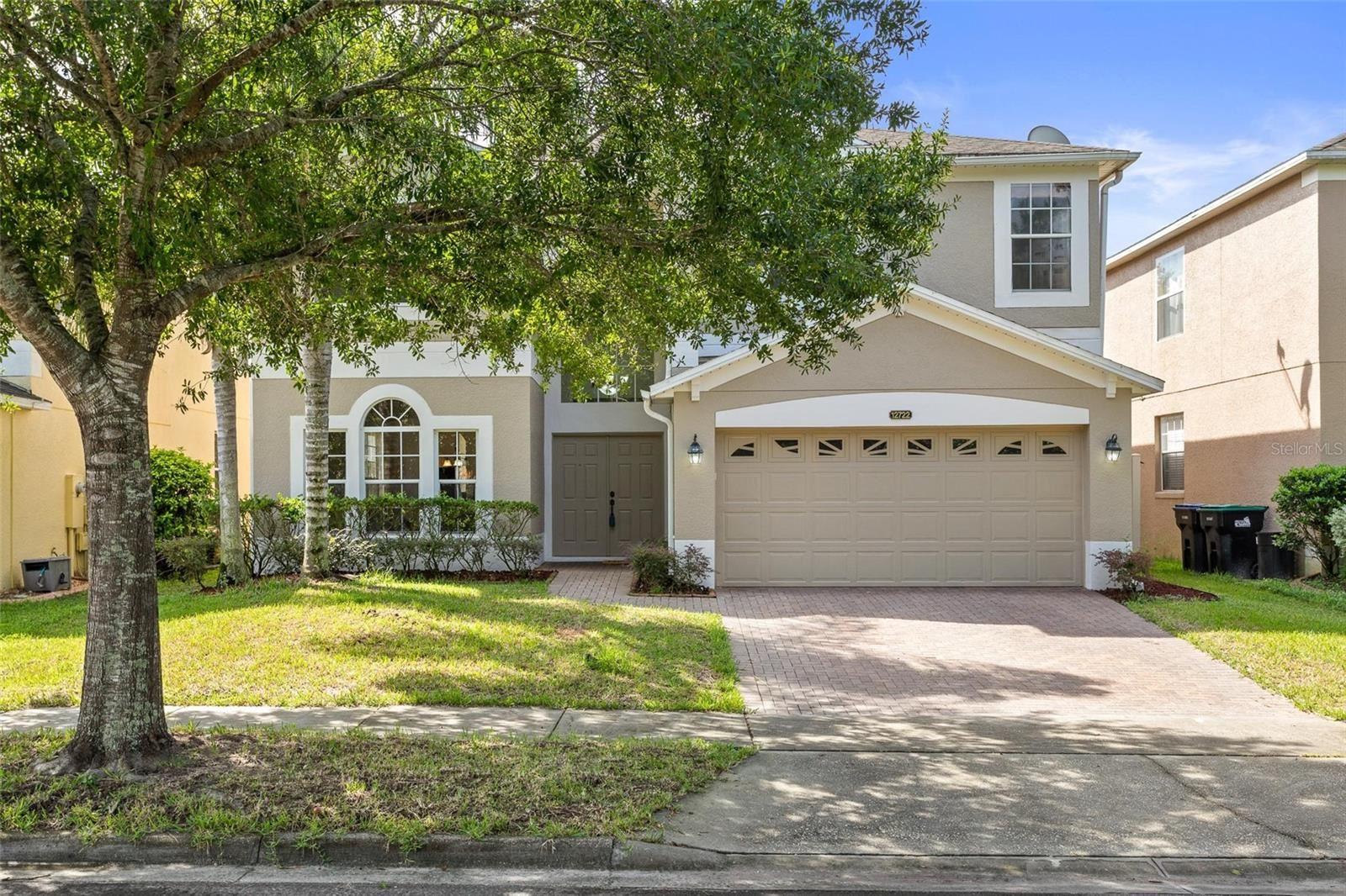 12722 WEATHERFORD WAY, Orlando, FL 32832 - #: O5975079