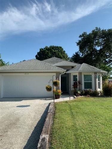 Photo of 1812 LIVINGSTONE STREET, SARASOTA, FL 34231 (MLS # A4512080)