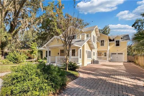 Photo of 2223 AMHERST AVENUE #2221 and 2223, ORLANDO, FL 32804 (MLS # G5017080)