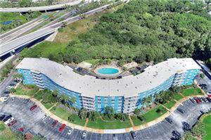 Photo of 3315 58TH AVENUE S #104, ST PETERSBURG, FL 33712 (MLS # O5778080)