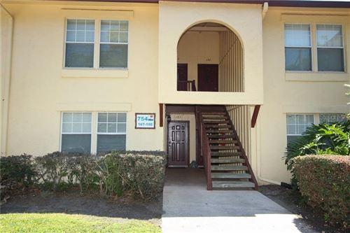 Photo of 754 E MICHIGAN STREET #183, ORLANDO, FL 32806 (MLS # O5865080)
