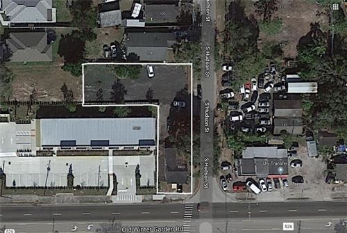 Photo of 5903 OLD WINTER GARDEN ROAD, ORLANDO, FL 32835 (MLS # O5932080)