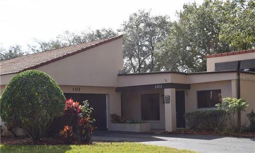 Photo of 101 GRANADA COURT N, PLANT CITY, FL 33566 (MLS # T3285080)