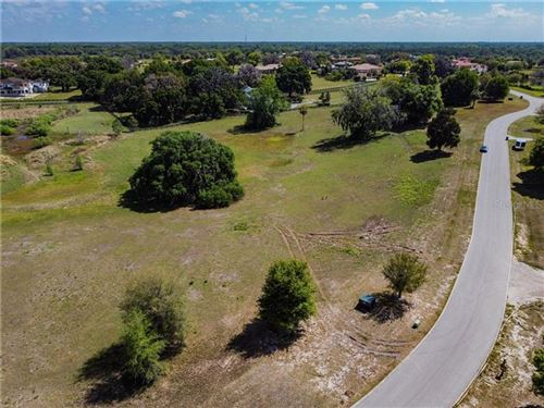 Main image for 12218 BROADWATER LOT 113 LOOP, THONOTOSASSA, FL  33592. Photo 1 of 18