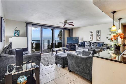 Photo of 14146 GULF BOULEVARD #1C, MADEIRA BEACH, FL 33708 (MLS # U8060080)