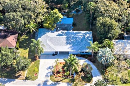 Photo of 12745 PALM DRIVE, LARGO, FL 33774 (MLS # U8071080)