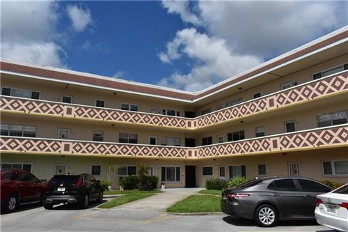 Photo of 2384 TAHITIAN LANE #30, CLEARWATER, FL 33763 (MLS # U8086080)