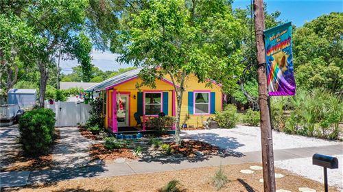 Photo of 2513 BEACH BOULEVARD S, GULFPORT, FL 33707 (MLS # U8134080)