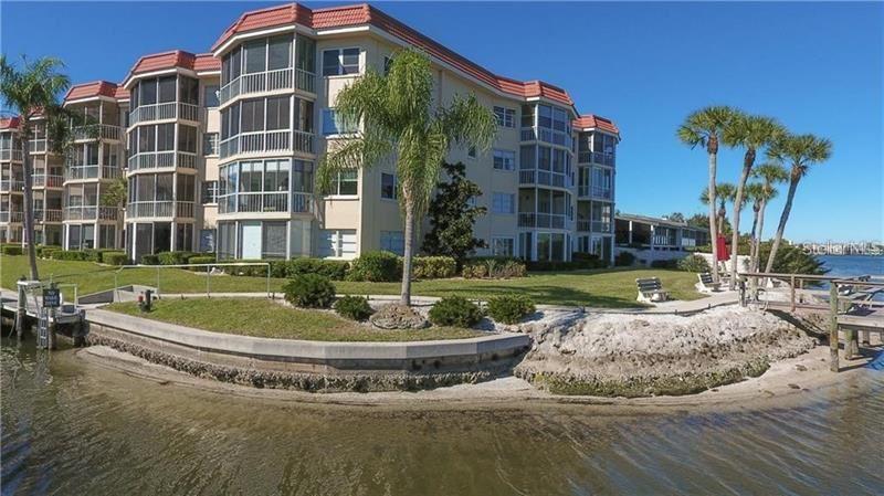 1350 N PORTOFINO DRIVE #Tarpon 302, Sarasota, FL 34242 - #: A4471080