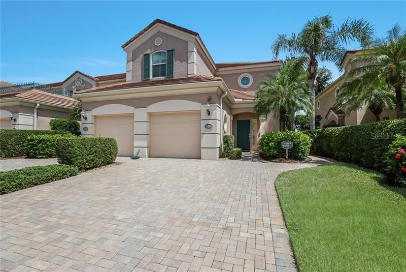 5219 PARISIENNE PLACE #202, Sarasota, FL 34238 - #: A4478080