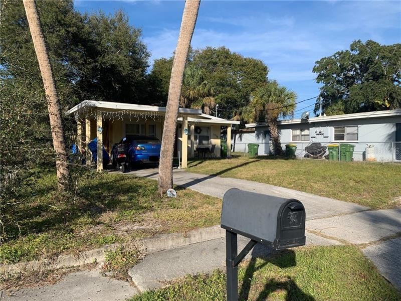Photo of 1519 30TH STREET, SARASOTA, FL 34234 (MLS # A4498080)