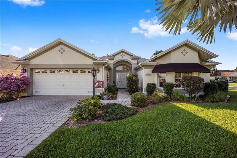 17900 SE 87TH BOURNE AVENUE, The Villages, FL 32162 - #: G5036080