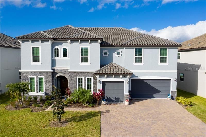 8324 LUDINGTON CIRCLE, Orlando, FL 32836 - #: O5911080