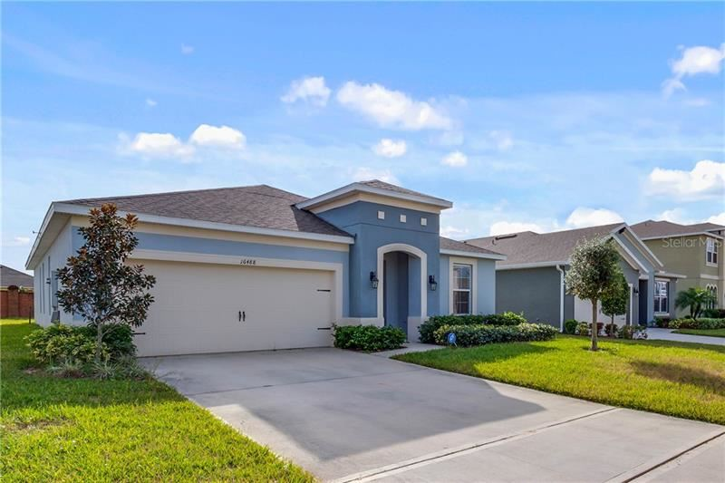 Photo of 16488 CENTIPEDE STREET, CLERMONT, FL 34714 (MLS # O5918080)