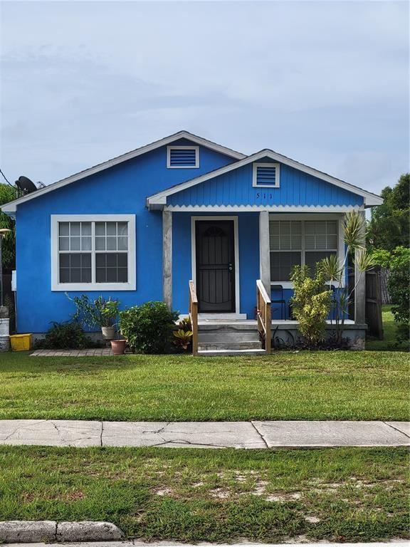 511 W BRIDGERS AVENUE, Auburndale, FL 33823 - MLS#: P4917080
