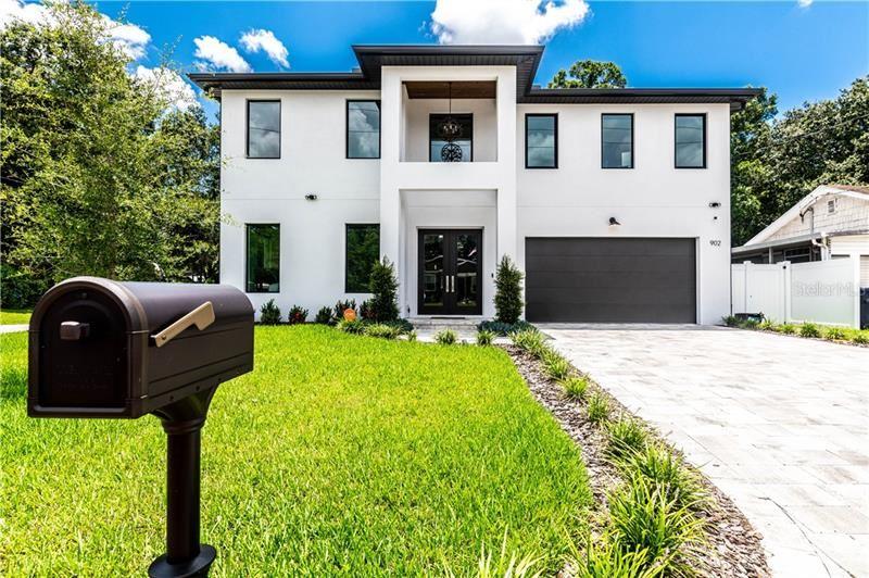 902 W PLYMOUTH STREET, Tampa, FL 33603 - MLS#: T3256080
