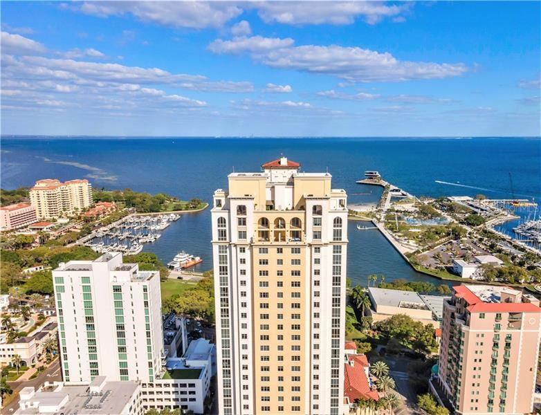 300 BEACH DRIVE NE #2602, Saint Petersburg, FL 33701 - #: U8116080