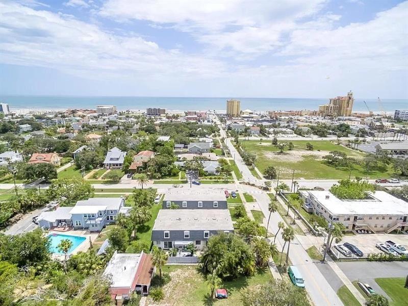 315 GLENVIEW BOULEVARD #3, Daytona Beach, FL 32118 - #: W7830080
