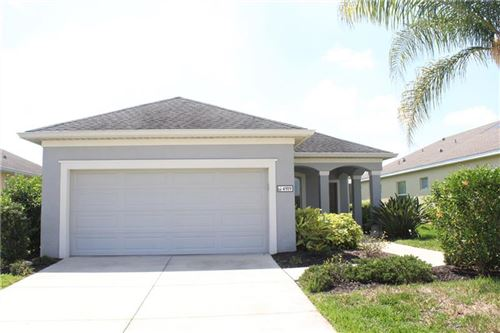 Photo of 4919 CEDAR KNOLL PLACE, PARRISH, FL 34219 (MLS # A4464081)