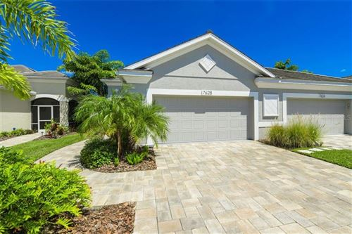 Photo of 7628 ALUMNI TRAIL, SARASOTA, FL 34243 (MLS # A4474081)