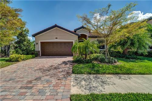 Photo of 12495 CANAVESE LANE, VENICE, FL 34293 (MLS # N6114081)