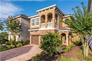 Photo of 1005 CASTLE PINES COURT, REUNION, FL 34747 (MLS # O5806081)