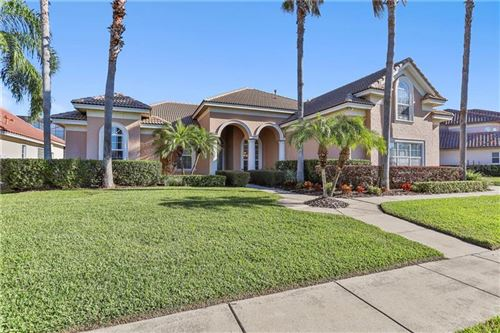 Photo of 4972 KEENELAND CIRCLE, ORLANDO, FL 32819 (MLS # O5914081)