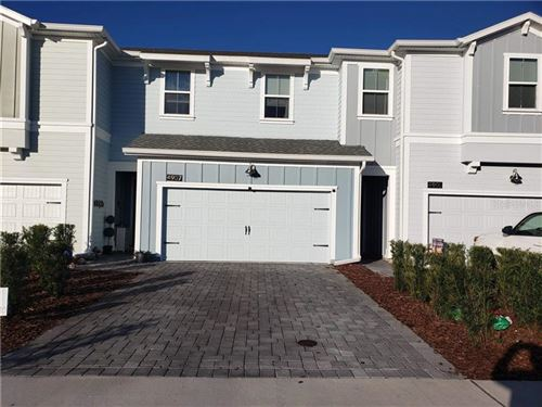 Photo of 4907 TRIBUTE TRAIL, KISSIMMEE, FL 34746 (MLS # O5915081)