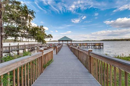 Photo of 13427 BLUE HERON BEACH DRIVE #205, ORLANDO, FL 32821 (MLS # O5939081)