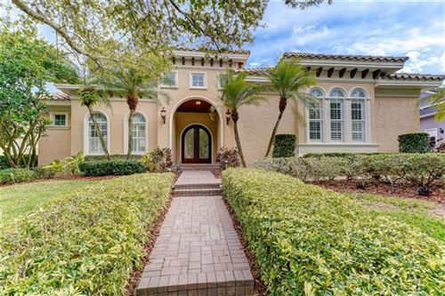 Photo of 1150 SKYE LANE, PALM HARBOR, FL 34683 (MLS # U8075081)
