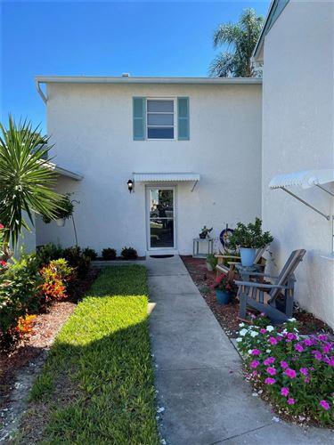 Photo of 3280 39TH STREET S #B, ST PETERSBURG, FL 33711 (MLS # U8140081)