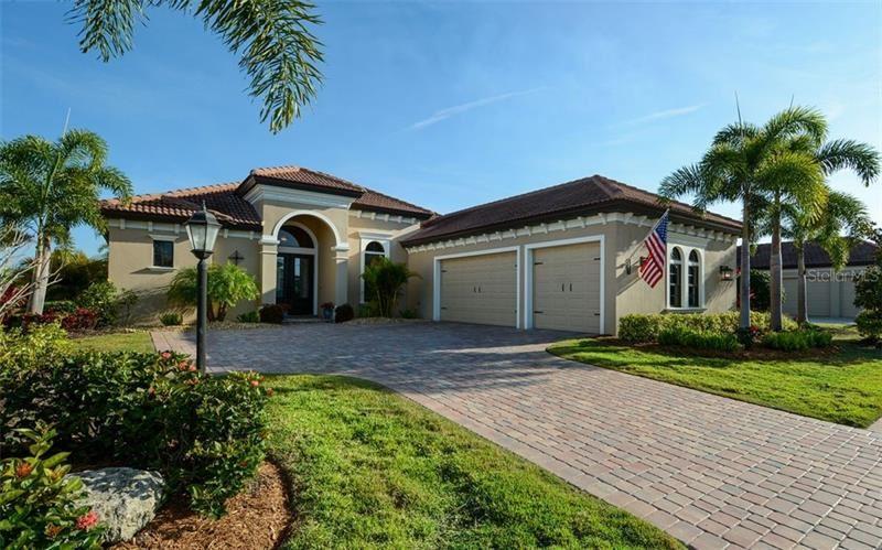 16801 BERWICK TERRACE, Bradenton, FL 34202 - #: A4463081
