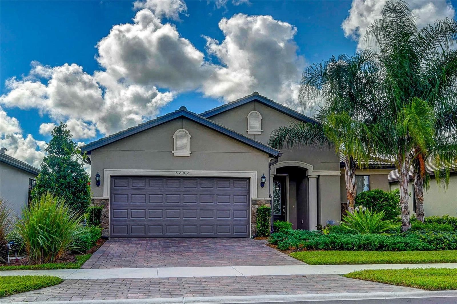 5709 SWEET LEAF WAY, Sarasota, FL 34238 - #: A4515081
