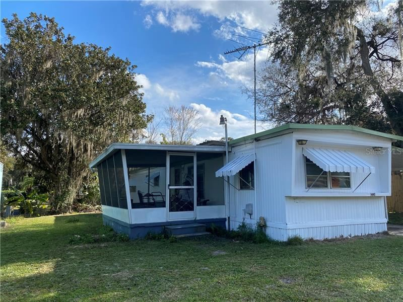 1441 CR 435, Lake Panasoffkee, FL 33538 - #: G5036081