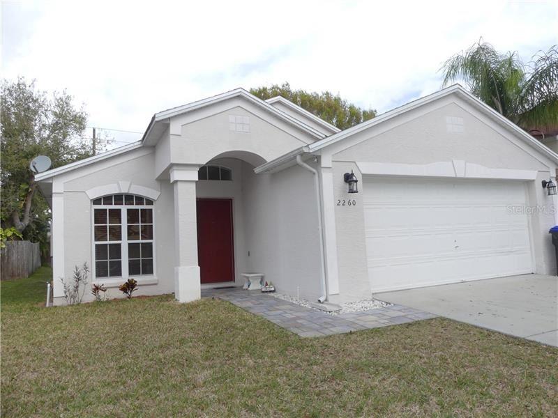 2260 BLUE SAPPHIRE CIRCLE, Orlando, FL 32837 - MLS#: O5843081