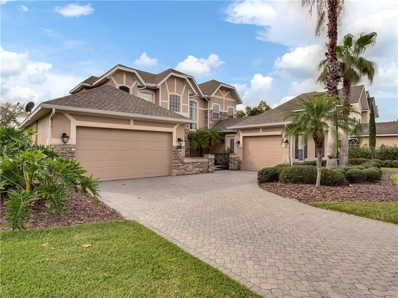 14303 HAMPSHIRE BAY CIRCLE, Winter Garden, FL 34787 - #: O5848081